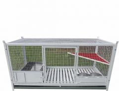 Cage d'Elevage pour Rongeurs Nuoro module