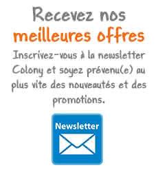 offres par newsletter